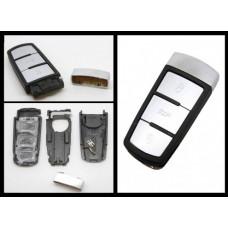 VW Passat Passat CC 3 Button Remote Key FOB replacement Case/Shell Replacement