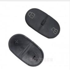 Audi Remote Key Fob Pad 2 Button Rubber A2 A3 A4 A6 TT