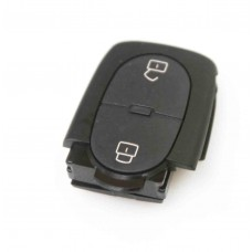 Audi A2 A3 A4 A6 A8 2 Button Key Fob Remote Key Control Shell