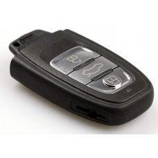 AUDI A3 A4 S4 A5 3 Button Smart Remote Key