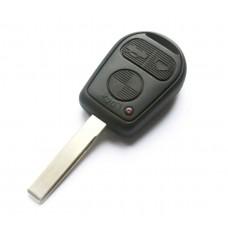 BMW 3, 5, 7, X5, X3, Z4, E38, E39, E46 Remote Key Fob Case
