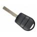 BMW 3,5,6,7,8,X,M,E SERIES 2 Button Remote Key FOB Shell HU92 Blank Blade