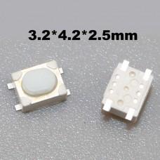 2x micro switch for BMW, Fiat, Ford, Jaguar Land Rover, Kia, Hyundai, Opel, Vauxhall etc
