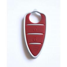 Alfa Romeo 3 Button Remote Key Rubber Pad MiTo Giulietta Brera 159 GTA