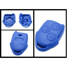 FORD TRANSIT CONNECT REMOTE 3 BUTTON KEY FOB CASE SHELL