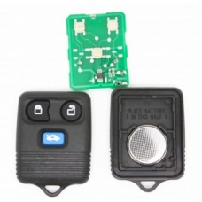 FORD Transit Connect, TRANSIT 3 Button remote Key FOB 433MHz