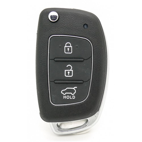 Hyundai Tucson Sonata Ix35 Ix25 Santa Fe Elantra Remote
