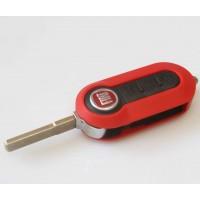 Fiat 500 Brava Punto Panda Remote Key Fob