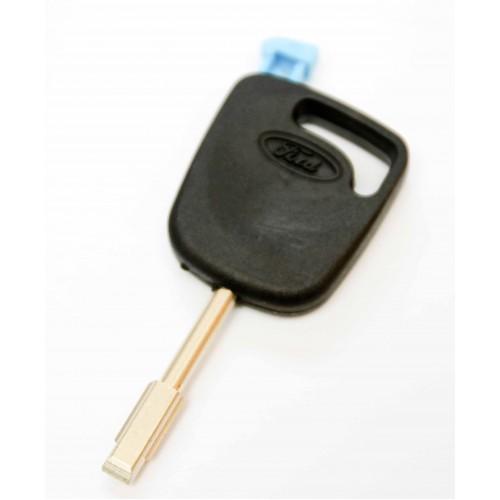 Key Fob Tibbe Blade Transponder Key For Ford Escort Fiesta
