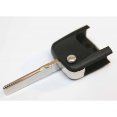 HU66 VW SKODA SEAT Blank Remote Key uncut blade