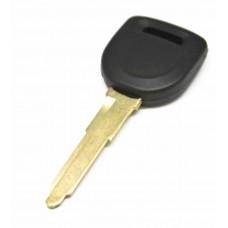 Mazda Transponder Key