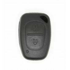 Renault Trafic Vivaro, Nissan Primastar, Opel Movano Remote Key Fob Case