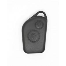 Citroen Saxo Berlino Xsara Picasso 2 Button Key Fob Case
