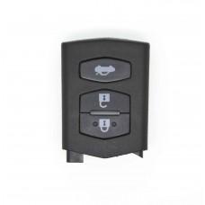 Mazda 3 Key FOB Remote Case 3 Button,