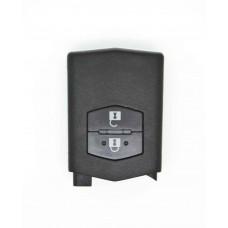 Mazda 3 Key FOB Remote Case 2 Button,
