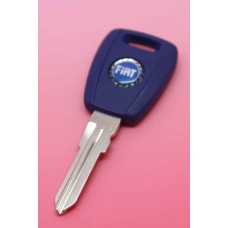 Fiat Bravo Punto Ducato Daily Scudo Transponder Key with Virgin Transponder Chip