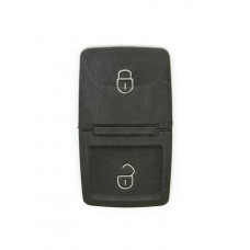 VW SEAT SKODA 2 Button Rubber Pad Replacement