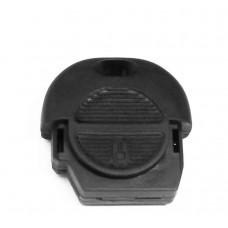 Nissan Micra Almera Primera 2 Button Remote Key Fob