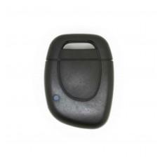 Renault Clio Kangoo Twingo 1 Button Remote Key Fob Case