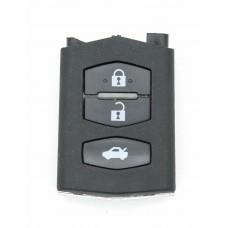 Mazda 3 5 6 RX8 CX5 CX7 CX9 3  Button FOB Remote Key FOB CASE/SHELL