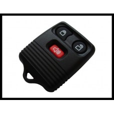 Ford Transit 3 Button Remote Key Fob Case