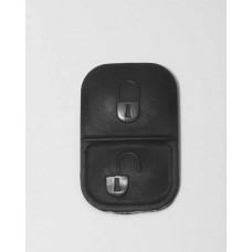 Mercedes A Class Remote Key FOB Pad 2 Button Rubber