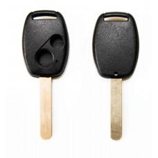 Honda Accord Civic 2 Button Key Fob Case