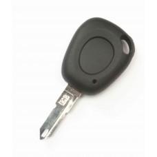 Renault Clio Twingo Megane Scenc Laguna 1 Button Remote Key Fob Case