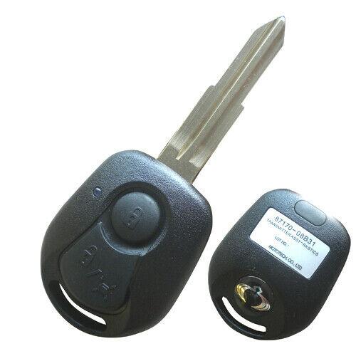 Обикновенни ключове SsangYong